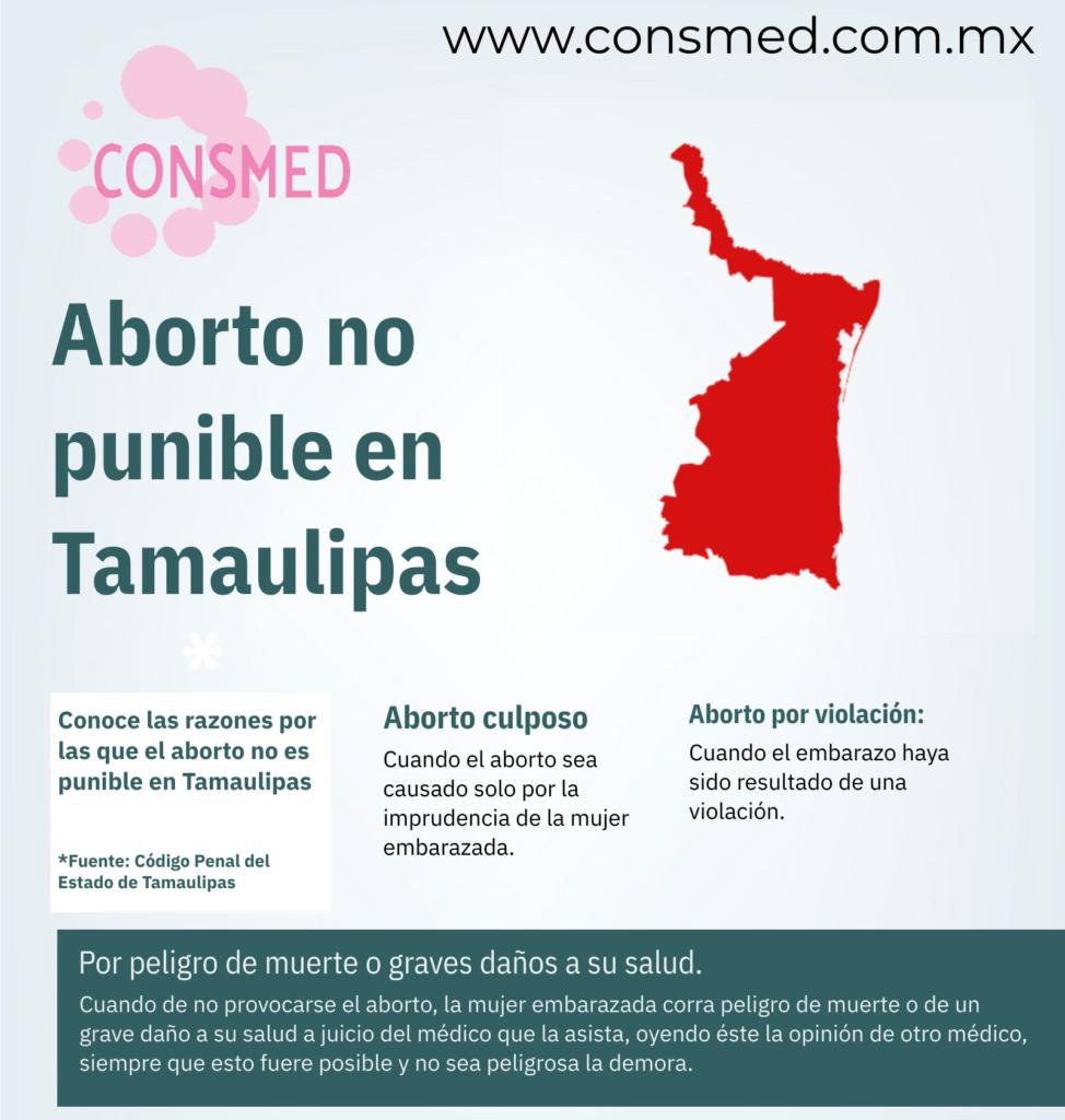 Aborto en Tamaulipas