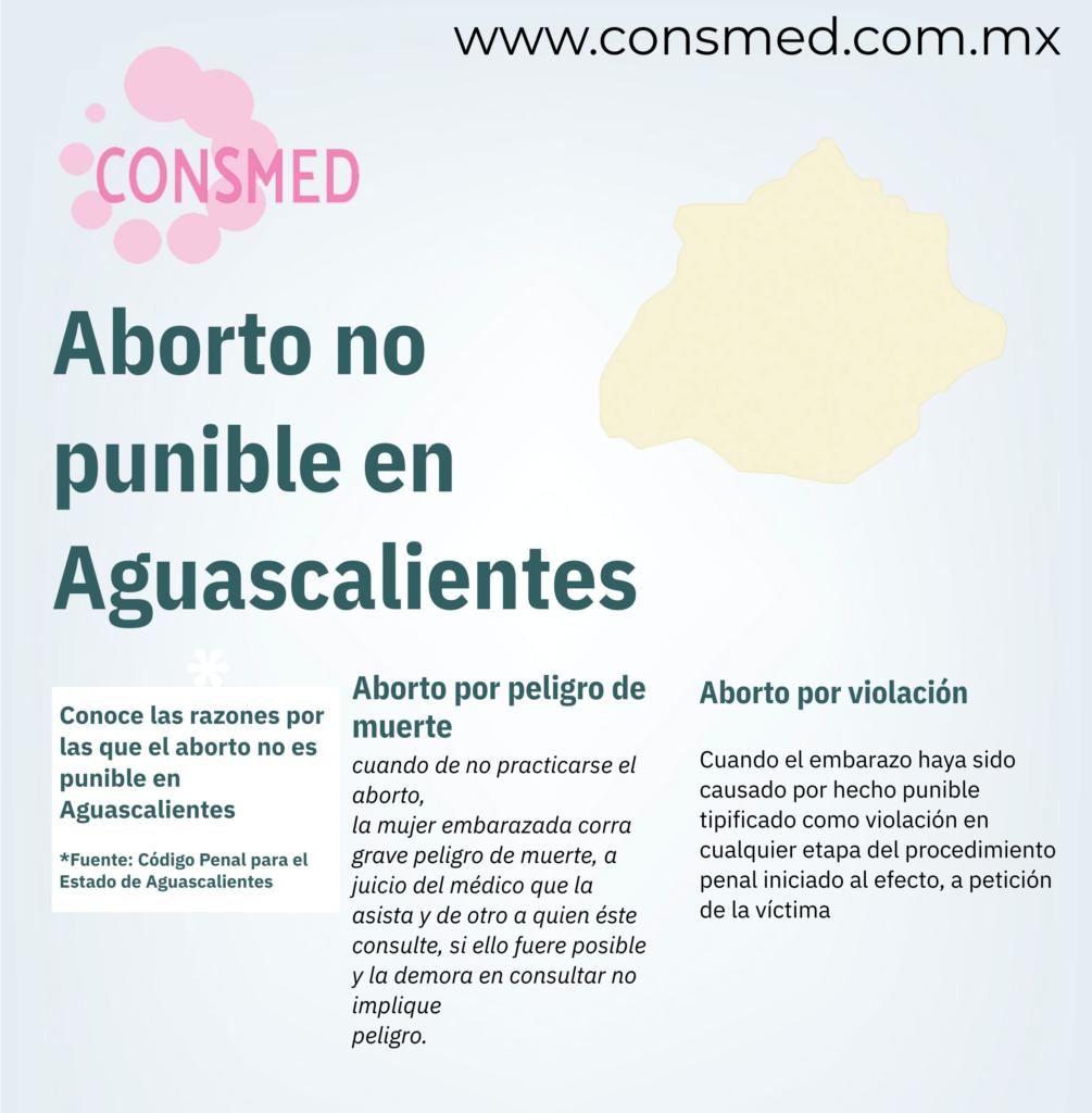 Aborto en Aguascalientes